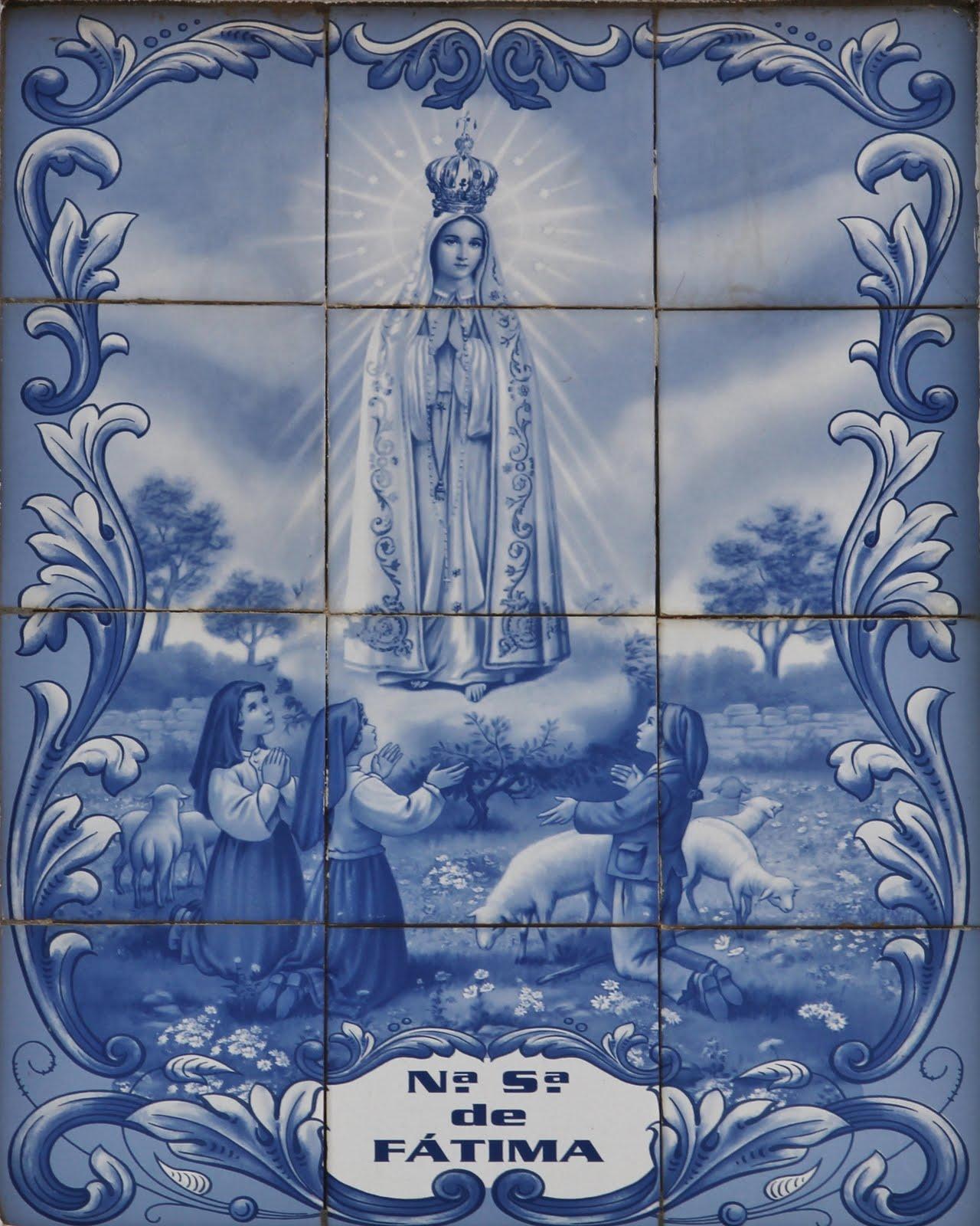 Fatima azuleros