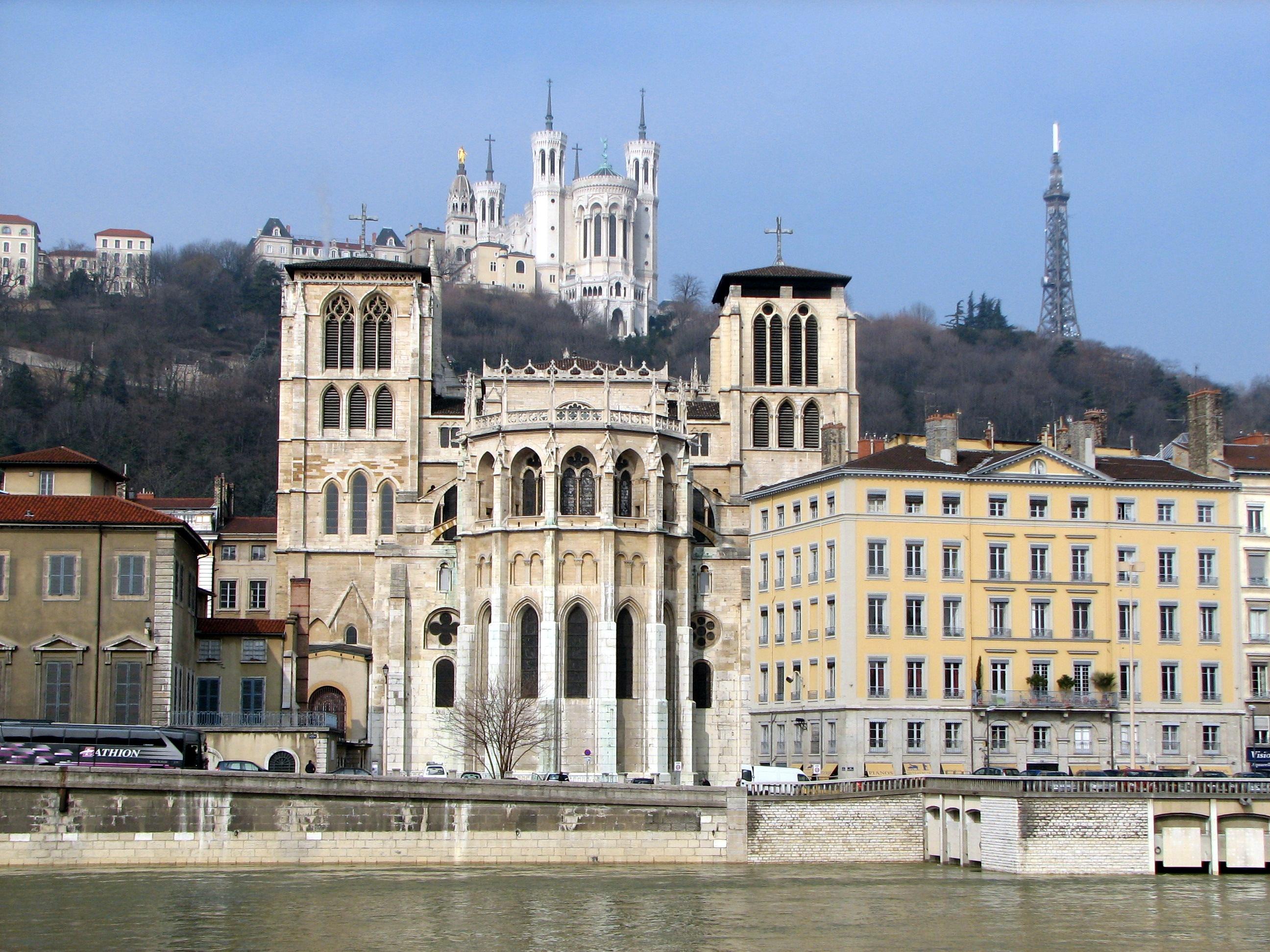 Photo Lyon